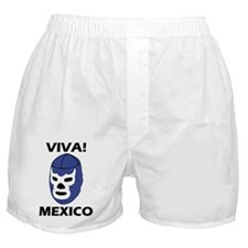 Viva! Mexico Boxer Shorts