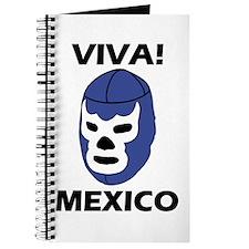 Viva! Mexico Journal