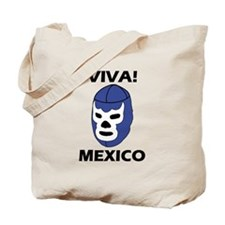 Viva! Mexico Tote Bag