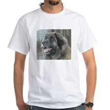 Unique Rescue leonberger Shirt
