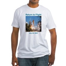 Return to Flight Shirt