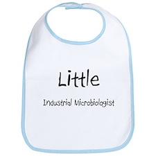 Little Industrial Microbiologist Bib