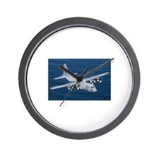 C-130 Hercules Wall Clock