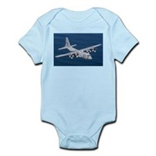C-130 Hercules Infant Creeper