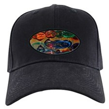 Color Wheels Baseball Hat