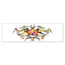 Super Bowl Champions Bumper Sticker (50 pk)
