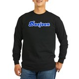Retro Daejeon (Blue) T