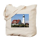 Portland Head Light Tote