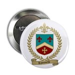"ROUSSELLE Family Crest 2.25"" Button"