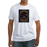 Mission Operations Fitted T-Shirt