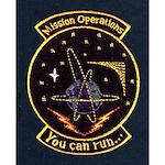 Mission Operations Fulfillment
