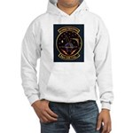 Mission Operations Hooded Sweatshirt