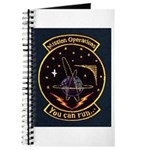 Mission Operations Journal
