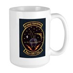 Mission Operations Large Mug