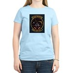 Mission Operations Women's Light T-Shirt
