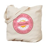 Samantha Princess Beauty Goddess Tote Bag