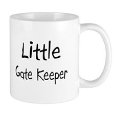 Little Gate Keeper Mug