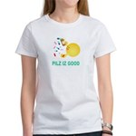 Pilz Is Good Women's T-Shirt