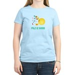 Pilz Is Good Women's Light T-Shirt