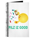 Pilz Is Good Journal