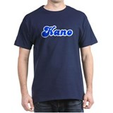Retro Kano (Blue) T-Shirt