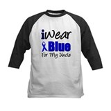 Colon cancer uncle Baseball Jersey