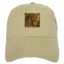 King of Beasts Baseball Cap