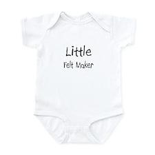 Little Felt Maker Infant Bodysuit