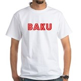Retro Baku (Red) Shirt