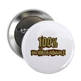 "100% Biodegradable 2.25"" Button"