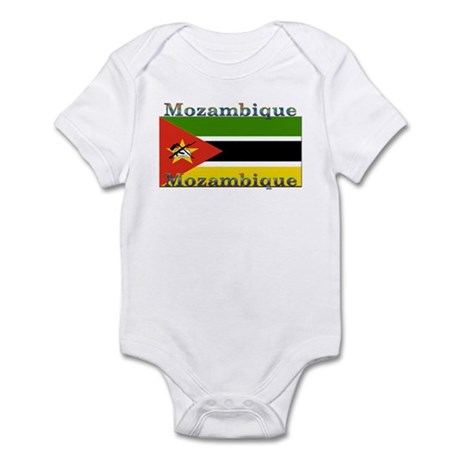 Mozambique Infant Creeper