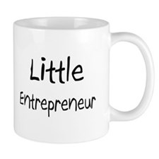 Little Entrepreneur Mug