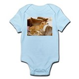 JUBA LEE RIDGEBACK Onesie