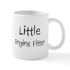 Little Engine Fitter Mug