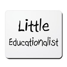 Little Educationalist Mousepad