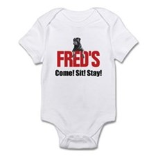Fred's Merchandise Infant Bodysuit