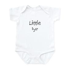 Little Dyer Infant Bodysuit