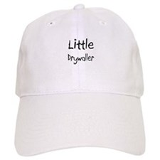 Little Drywaller Baseball Cap