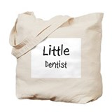 Little Dentist Tote Bag