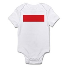 MONACO Infant Bodysuit
