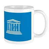 UNESCO Small Mug