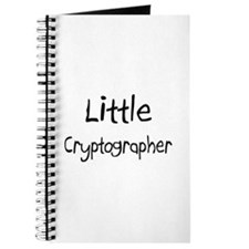 Little Cryptographer Journal
