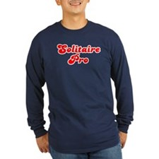 Retro Solitaire Pro (Red) T