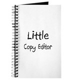 Little Copy Editor Journal