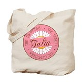 Talia Princess Beauty Goddess Tote Bag