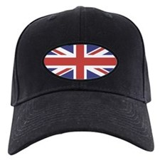 UNION JACK UK BRITISH FLAG Baseball Hat