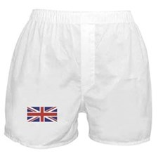 UNION JACK UK BRITISH FLAG Boxer Shorts