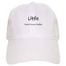 Little Chemical Process Engineer Cap