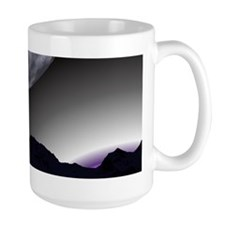 Unique Event horizon Mug