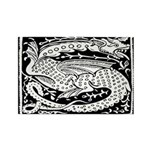 Chinese Luck Dragon Magnets (10 pack)